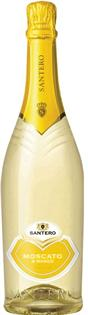 Santero Moscato & Mango 750ml - Case of 12